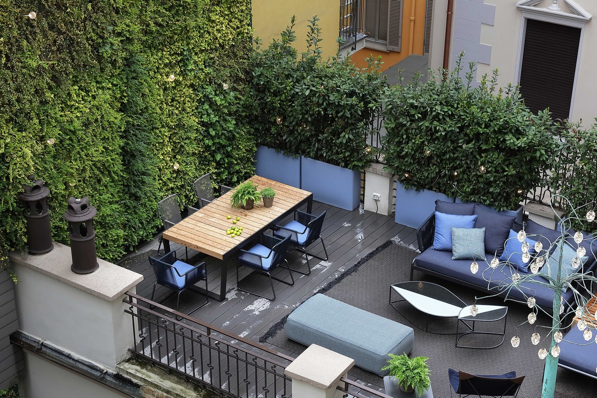 Salvioni Milano Durini 2019