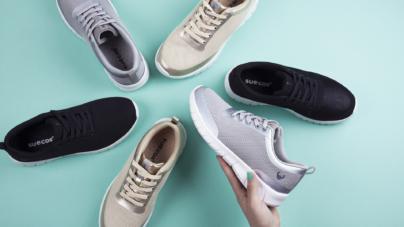 Suecos Alma sneakers 2019: il debutto in Italia del marchio spagnolo