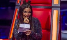 The Voice of Italy 2019 prima puntata: Simona Ventura e i nuovi quattro coach