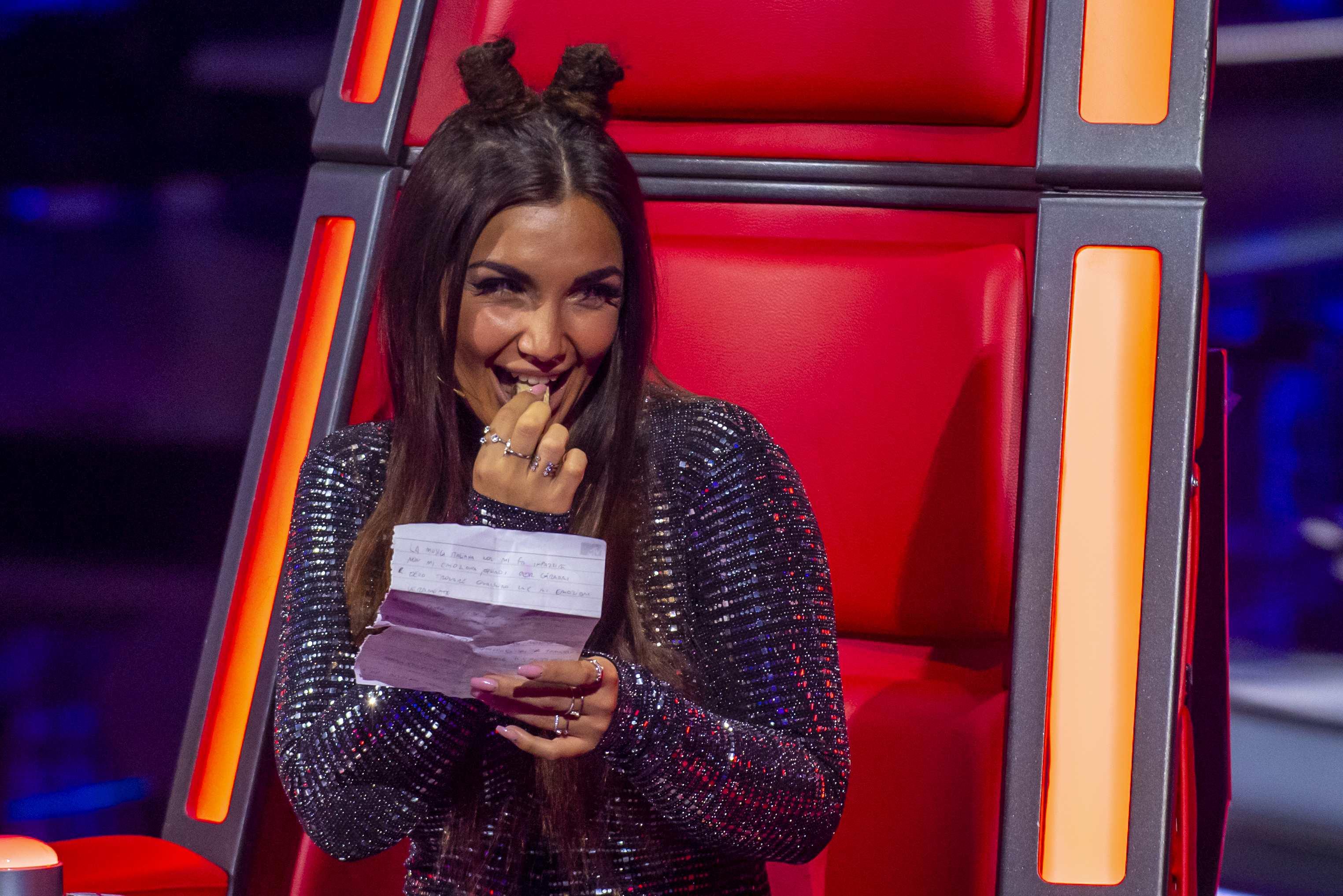 The Voice of Italy 2019 prima puntata