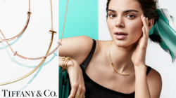 Tiffany & Co campagna primavera 2019: protagoniste Kendall Jenner e Carolyn Murphy