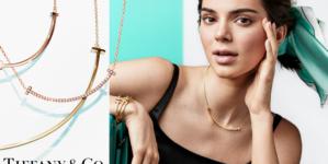 Tiffany & Co campagna primavera 2019: protagoniste Kendall Jenner e Carolyn Murphy