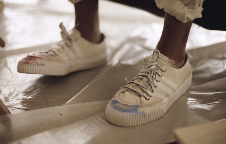"""adidas Originals Donald Glover: la collezione e i cortometraggi """"Donald Glover Presents"""""""