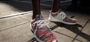 adidas Running Missoni: la nuova linea di scarpe e abbigliamento sportivo