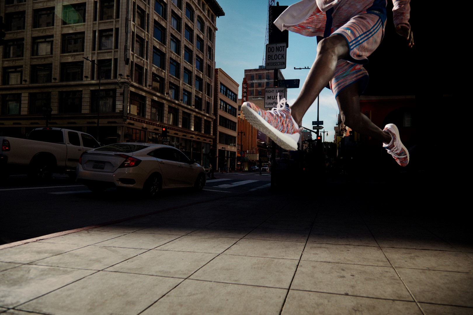 adidas Running Missoni