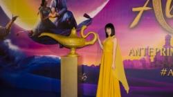 Aladdin film 2019 premiere: l'anteprima italiana con Fabio Rovazzi, Serena Autieri e Wanda Nara