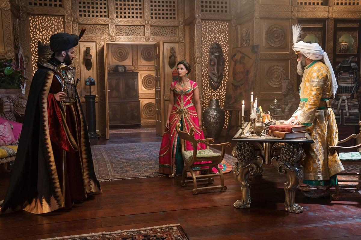 Aladdin recensione film 2019