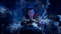 Aladdin recensione film 2019: lo speciale costumi di scena
