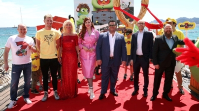 Angry Birds 2 film: i pennuti arrabbiati sbarcano al Festival del Cinema di Cannes