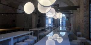 Biennale Arte Venezia 2019 Artemide: i progetti di luci illuminano l'arte