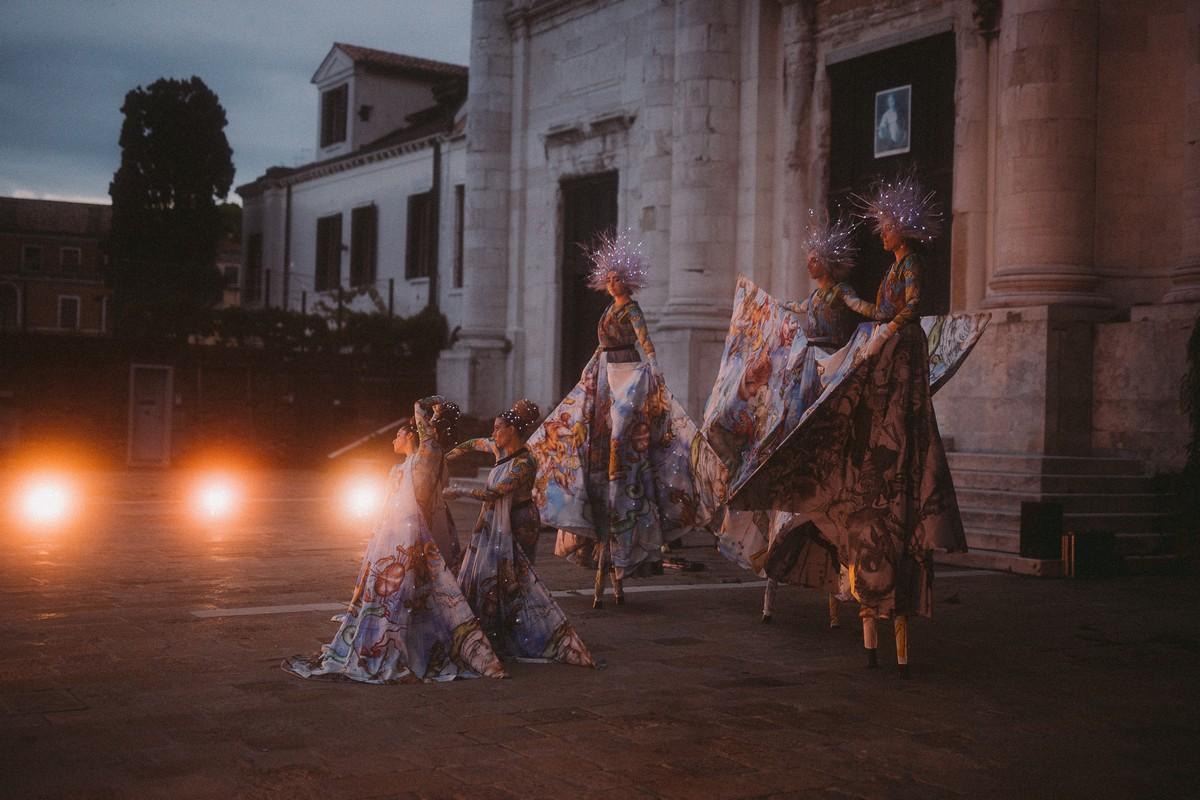Biennale Arte Venezia 2019 Dior