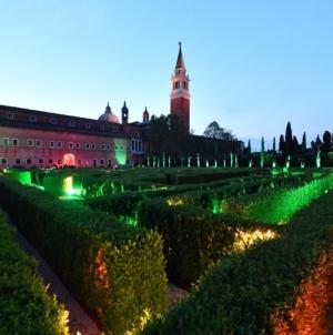 Biennale Arte Venezia 2019 Gucci: la cena di gala per l'inaugurazione del Padiglione Italia