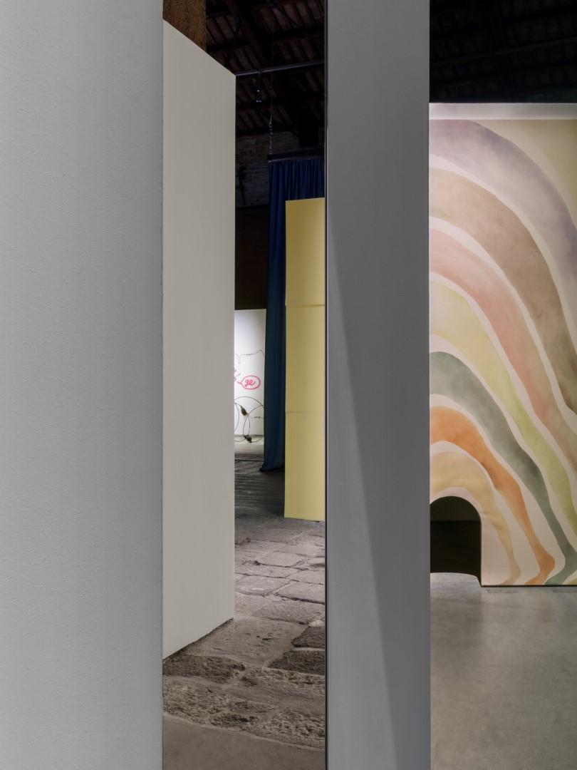 Biennale Arte Venezia 2019 Gucci
