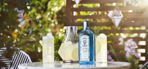 Bombay Sapphire English Estate: il gin in limited edition che celebra l'estate