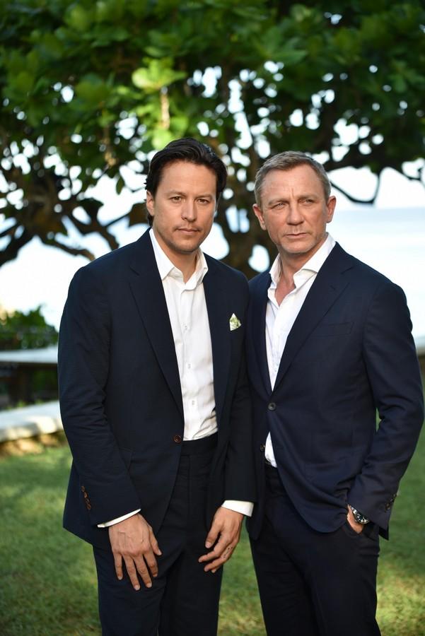 Bond 25 news 2019