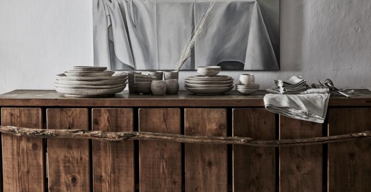 Brunello Cucinelli collezione casa