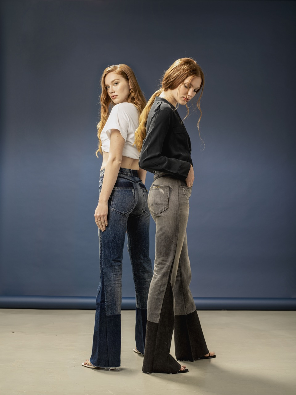 Candiani Denim Obsessed by Unicity