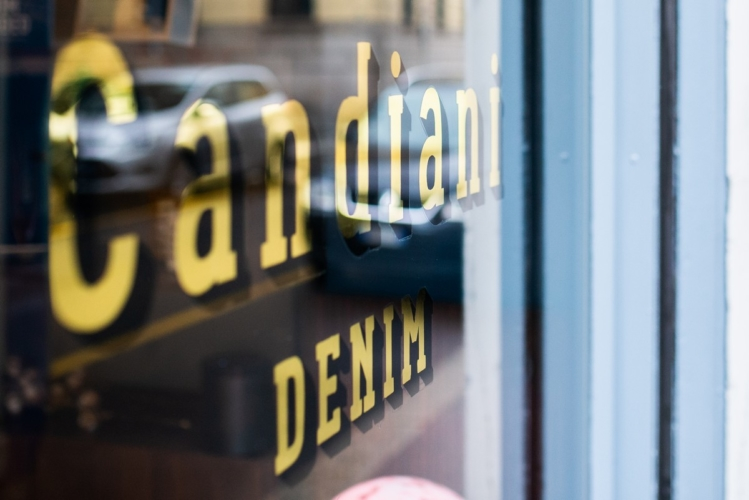 Candiani Denim Obsessed by Unicity: nuovi jeans iconici con Blue of a Kind