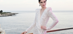 Cannes 2019 de Grisogono: il party con Natasha Poly, Cindy Bruna ed Elsa Hosk