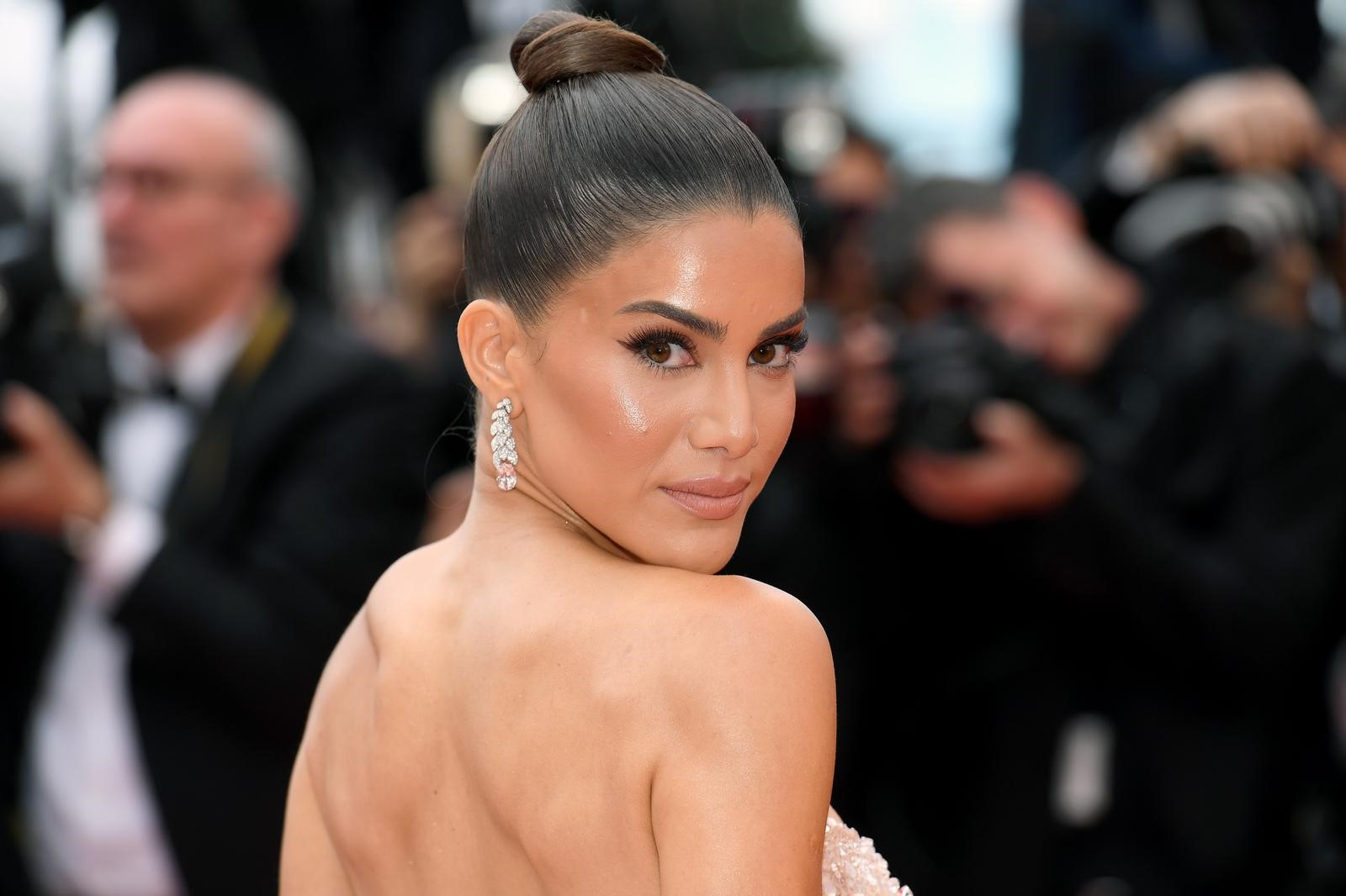 Cannes 2019 red carpet