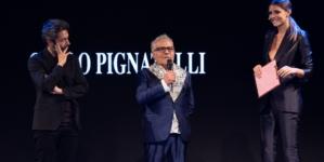 Carlo Pignatelli primavera estate 2020: la sfilata evento a Torino