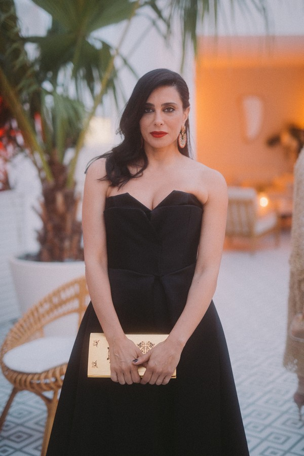 Chanel Vanity Fair Cannes 2019