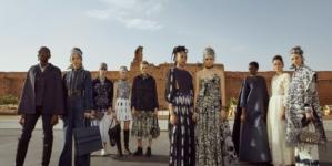 Dior sfilata Cruise 2020 Marrakech: la collezione che rende omaggio alla memoria della Maison