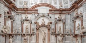 Domus Grimani 1594 – 2019: la mostra che celebra la collezione di statue classiche