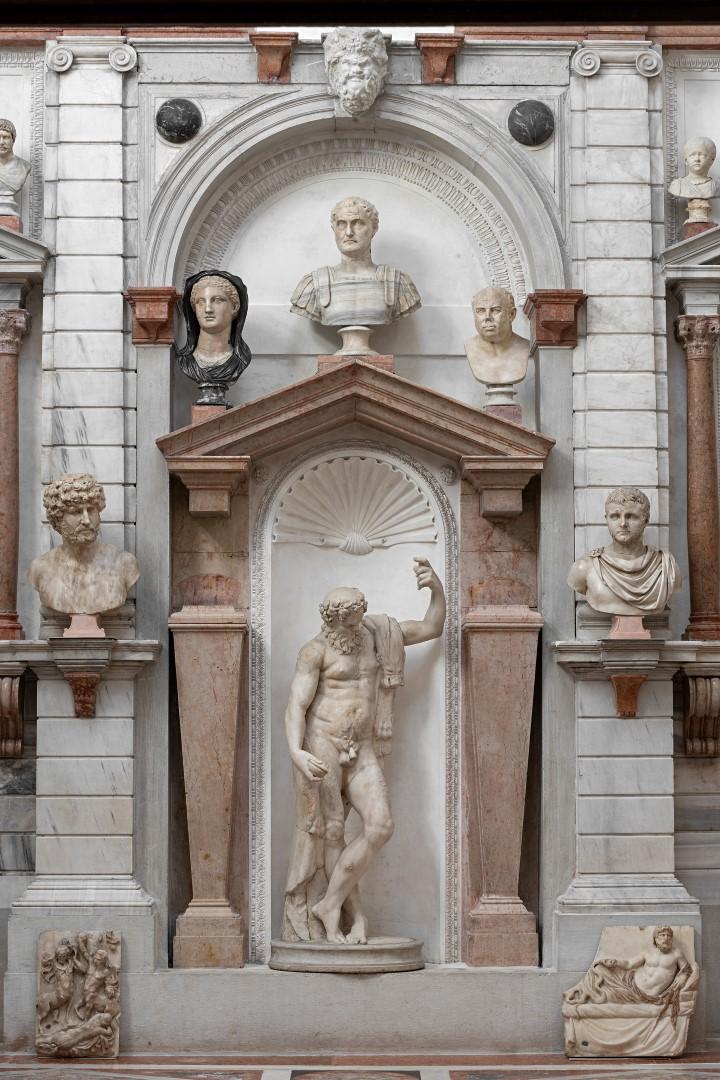 Domus Grimani 1594 – 2019