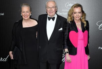 Festival Cannes 2019 Chopard: il party Love Night con il concerto esclusivo di Mariah Carey