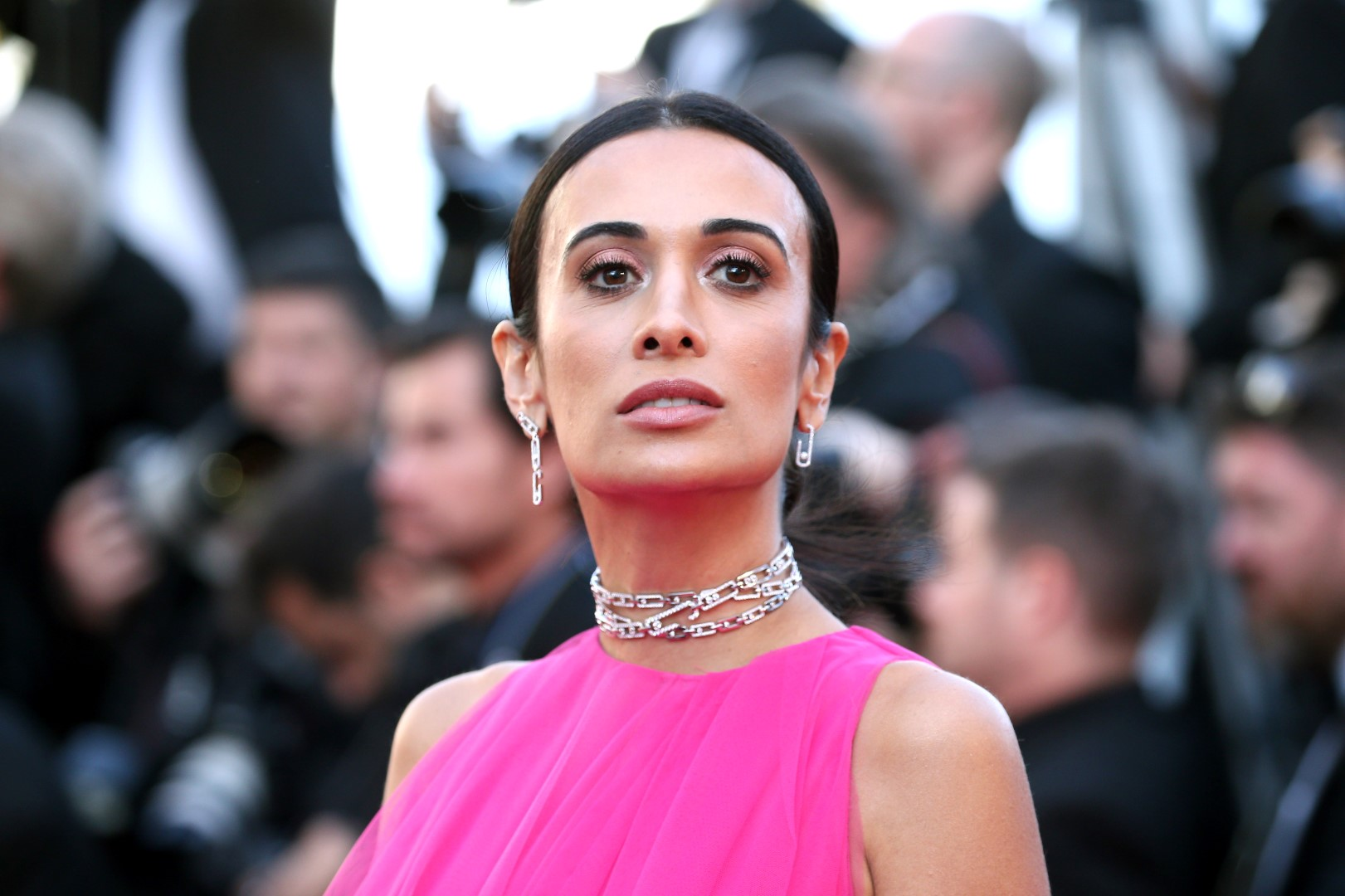 Festival Cannes 2019 Les Miserables