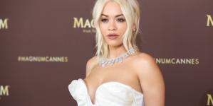Festival Cannes 2019 Magnum: Rita Ora celebra la campagna Never StopPlaying