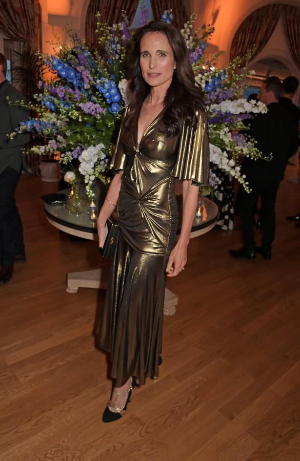 Festival Cannes 2019 Michael Kors