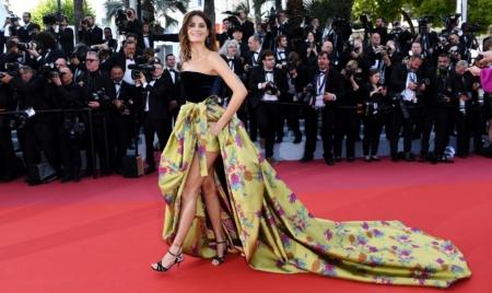 Festival Cannes 2019 Rocketman: il red carpet con Elton John, Taron Egerton e Bella Hadid