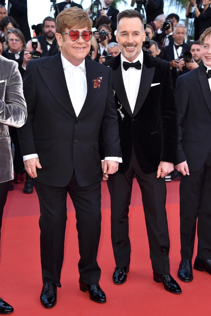 Festival Cannes 2019 Rocketman