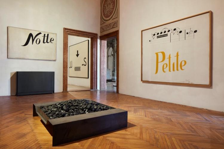 Fondazione Prada Venezia Jannis Kounellis: la retrospettiva dedicata all'artista