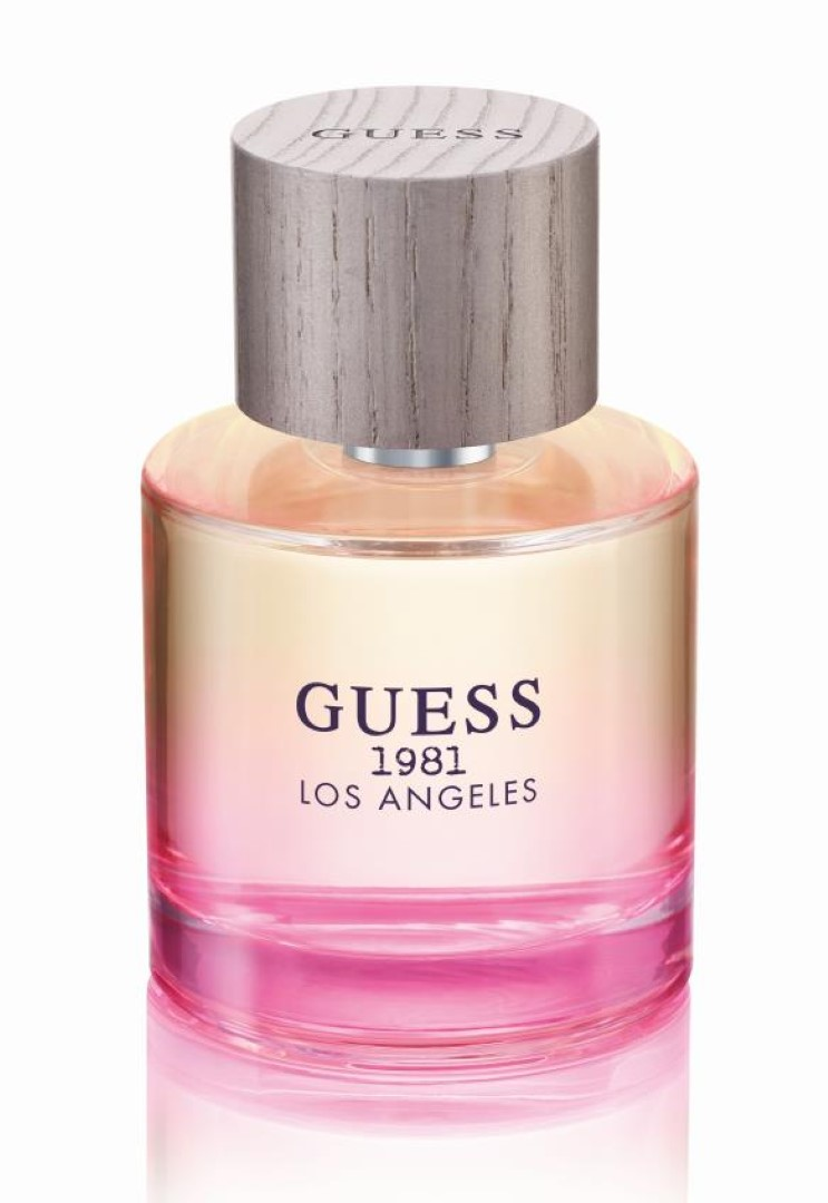 GUESS 1981 Los Angeles profumo