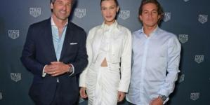 Gran Premio Montecarlo 2019 Tag Heuer: gli eventi con Patrick Dempsey e Bella Hadid