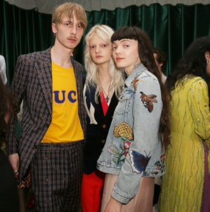 Gucci Cruise 2020 Party: l'evento esclusivo con Elton John, Harry Styles e Naomi Campbell