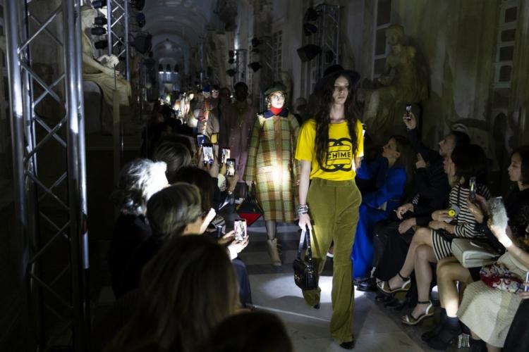 Gucci Cruise 2020 Roma: l'inno alla libertà e la fluidità di genere, tutti i look e le celebrity