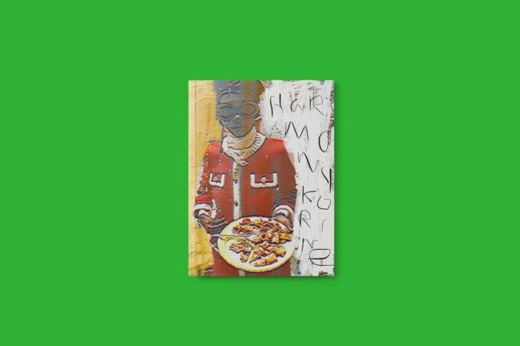 Gucci Harmony Korine libro