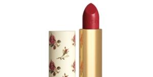 Gucci make up primavera 2019: la nuova collezione di rossetti