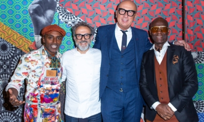 Harlem EatUp Festival 2019: l'esclusiva cena di beneficenza presentata da Gucci