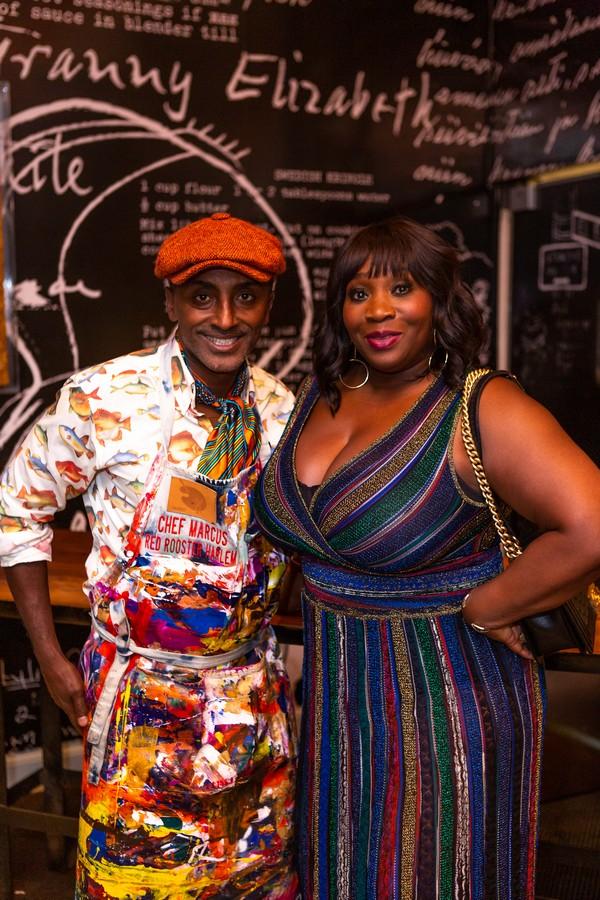 Harlem EatUp Festival 2019