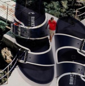 Hotel Il Pellicano Birkenstock: la collezione Il Dolce Far Niente per la primavera estate 2019