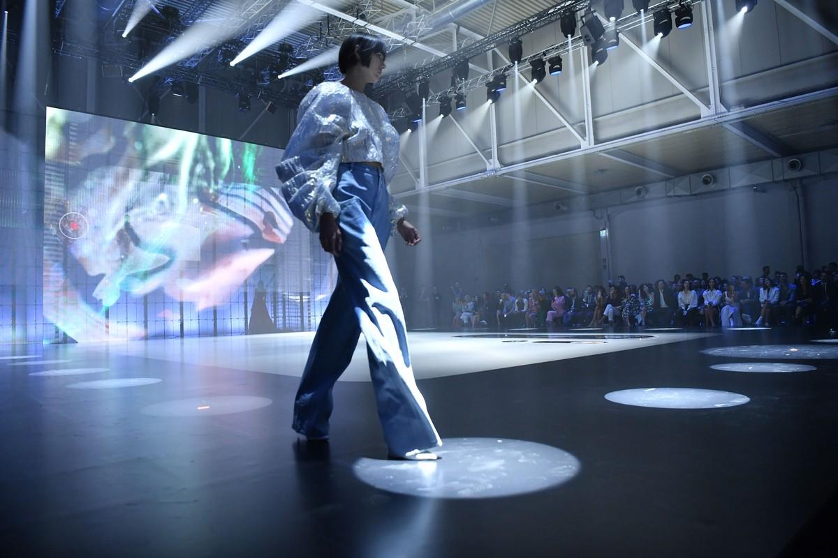Huawei P30 Pro Fashion Flair