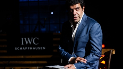 IWC Spitfire party Milano 2019: special guest Pierfrancesco Favino e i nuovi Pilot's Watches