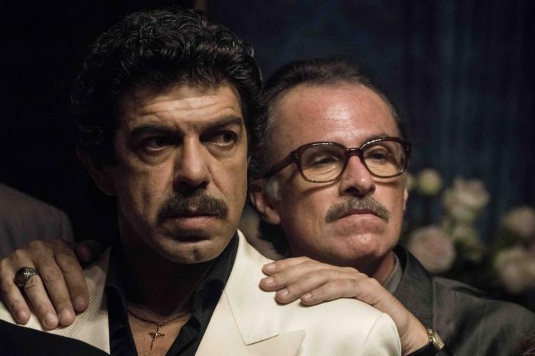 """Il Traditore Pierfrancesco Favino: il """"Boss dei due mondi"""" al Festival di Cannes 2019"""