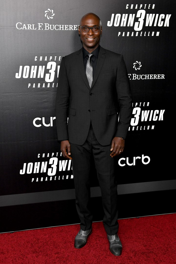 John Wick 3 premiere New York
