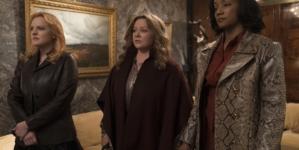 Le regine del crimine: il film con Melissa McCarthy, Tiffany Haddish ed Elisabeth Moss